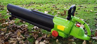 garden equipment. Fine Garden A Garden Blower Sitting On Pile Of Autumn Leaves  Inside Garden Equipment