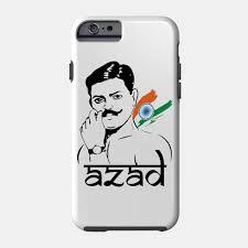 Chandra Shekhar Azad Indian Freedom Fighter