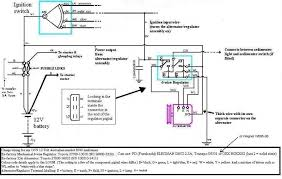 24 volt alternator wiring diagram wiring diagrams and schematics 12 volt alternator wiring diagramautomotive a c diagram automotive electrical system testing mdh motors