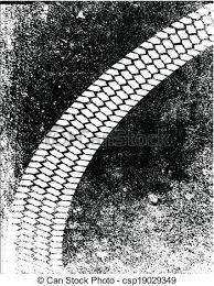 tire skid marks vector. Brilliant Marks Grunge Skid Mark  Csp19029349 In Tire Marks Vector