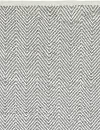 chevron grey rug