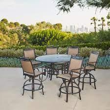 round patio dining sets patio