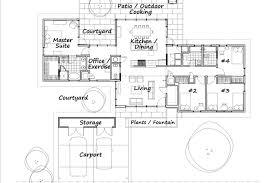 IIT College Of ArchitectureAging In Place Floor Plans