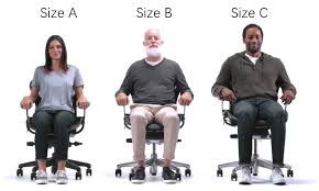 Aeron Office Chair Size Chart Best Office Chair Aeron Latest Herman Miller Brand Reviews