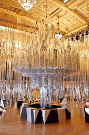 confettisystem gonna swing from the chandelier