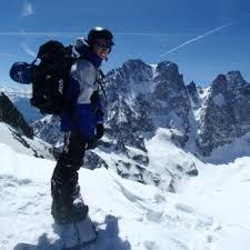 Avis Lowe Alpine AirZone Trek+ 35:45