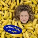 """R�sultat de recherche d'images pour """"Aqu� la Fruta"""""""