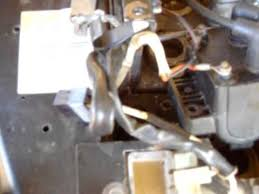 case lawn tractor progress on electical wiring case lawn tractor progress on electical wiring