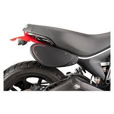 puig side number plates ducati scrambler 2015 2018 cycle gear