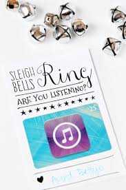 itunes gift card christmas packaging tauni co itunes printable gift card holder