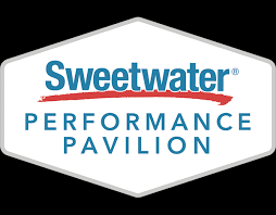 Sweetwater Performance Pavilion Seating Chart Sweetwater Performance Pavilion Fort Waynes Outdoor Music