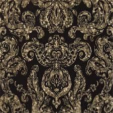 Brocatello Briolette Brons Zwart Bronze Ebony 310988 De