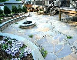 patio costs large size of cost per square foot slate nature estimator ideas flagstone bluestone homewyse flagstone patio cost