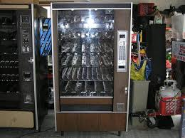 Used Snack Vending Machine Enchanting Snack Attack Vending Vending Machine Parts Sales Service FREE