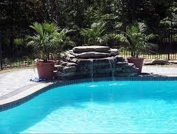 inground pools with waterfalls. Interesting Waterfalls Inground Pool Waterfalls With Pools Waterfalls G
