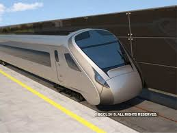Train Bogie Chart Indian Railways Code Name Train 18 Made In India 160 Kmph