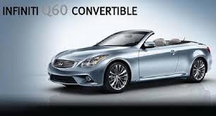 2018 infiniti convertible. beautiful infiniti 2018 infiniti q 60 convertibles soft top for convertible