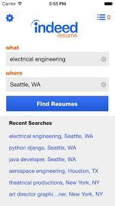 upload my resume on indeed make resume indeed