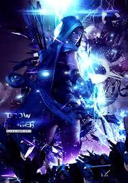 drow ranger dota 2 remake by s4h1dd1p4 on deviantart