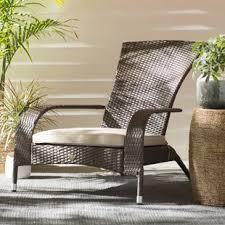 Wicker Chairs Youll Love Wayfair