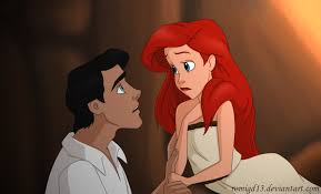 Small Picture Ariel and Eric II by romigd13 on DeviantArt