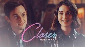 Henry & Ivy/Drizella   Closer - Once Upon A Time video - Fanpop
