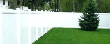 vinyl fence designs. Modren Fence Vinyl Fence Ideas Panels Plastic Trellis  Picket White   For Vinyl Fence Designs A
