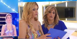 Caso Paola Caruso, gossip e fatti giudiziari