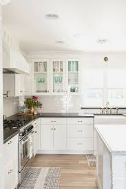 How To Install Backsplash Tile In Kitchen Magnificent Kitchen Cabinet Types CLICK PIC For Lots Of Kitchen Ideas