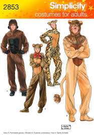 Halloween Costume Sewing Patterns Simple Inspiration Ideas