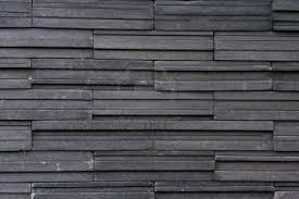 Perfect Black Stone Wall Texture Wonderful Bathroom Tiles 15 Decoration Wood On Design
