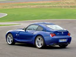Coupe Series 2006 bmw z4 m roadster for sale : FAB WHEELS DIGEST (F.W.D.): BMW Z4 M Coupé (2006-08)