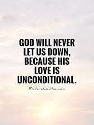God Quotes About Love Classy The Love Of God Is It Unconditional Truediscipleship