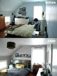 Rearrange Bedroom