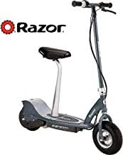 electric scooter with seat - Amazon.com