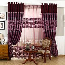 romantic bedroom curtains. Interesting Bedroom For Romantic Bedroom Curtains O