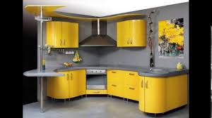 kitchen design in flats