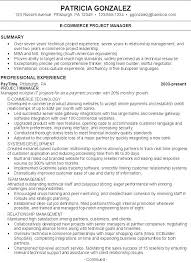 Resume Summary Statement Mesmerizing Project Manager Resume Summary Statement Examples Fruityidea Resume