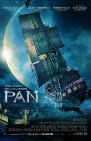 i do enjoy the concept of peter pan though i ve found the book and most of the s it inspired to be subpar then along comes an unnecessary prequel