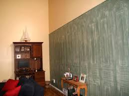 unique painting techniques interior walls 9