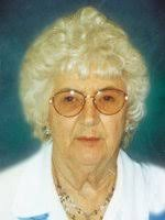 Obituary of Evelyn Beatrice Bea JENSEN | McInnis & Holloway Funeral...