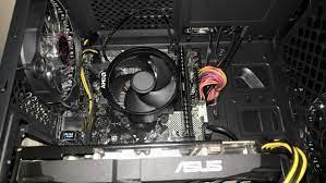 Ryzen 5 2600 ve RX 580 4GB