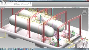 Autocad Piping Design Cadworx Plant Pro For Piping Cadworx Equipment For Vessels