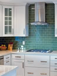 colorful kitchen design. Colorful Kitchen Design Ideas From Green Glass Tile Backsplash L Teal Tiles Subway Supreme Loonaonline White
