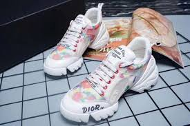 Christian Dior sneakers white replica | Женская обувь, Туфли, Обувь