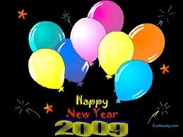 happy new year 2009. Modren Year Intended Happy New Year 2009 H