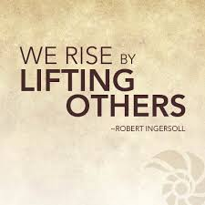 Quotes About Serving Others Gorgeous Wise Learners The Blessings Of Serving Others