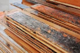 Reclaimed Wood Is Good For The Planet