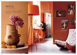 ici furniture. Reds And Oranges Colours In ICI Dulux LR Guide Ici Furniture