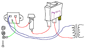 lighted toggle switch wiring diagram smartdraw diagrams lighted rocker switch wiring diagram eljac com